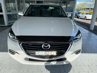 2018 Mazda 3 Maxx - Sport Sports Automatic Sedan.