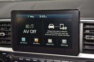 2019 Hyundai Venue QX MY20 Go Blue 6 Speed Automatic Wagon
