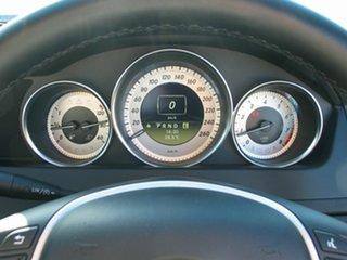 2011 Mercedes-Benz C250 W204 MY11 Avantgarde BE Black 7 Speed Automatic G-Tronic Sedan