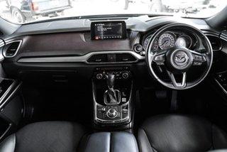 2018 Mazda CX-9 TC Azami Grey Sports Automatic SUV.