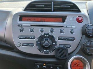 2014 Honda Jazz Vibe-S Blue 5 Speed Automatic Hatchback