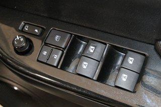 2017 Toyota Hilux GUN126R SR5 (4x4) White 6 Speed Automatic Dual Cab Utility