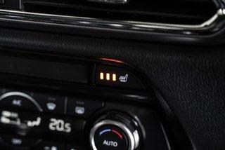 2018 Mazda CX-9 TC Azami Grey Sports Automatic SUV