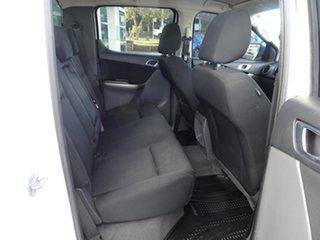 2017 Mazda BT-50 UR0YG1 XTR White 6 Speed Automatic Utility