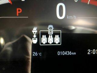 2019 Honda CR-V RW MY20 VTi-LX 4WD Silver 1 Speed Constant Variable Wagon