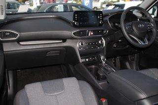 2020 Hyundai Santa Fe TM.2 MY20 Active White Cream 8 Speed Sports Automatic Wagon