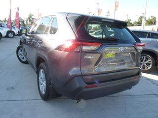 2019 Toyota RAV4 Mxaa52R GX 2WD Graphite 10 Speed Constant Variable Wagon.