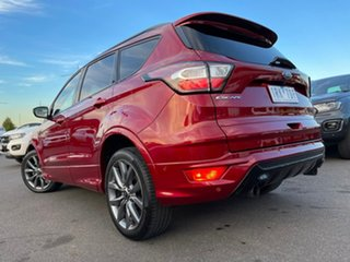 2019 Ford Escape ZG 2019.75MY ST-Line Red 6 Speed Sports Automatic SUV