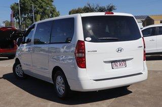 2020 Hyundai iMAX TQ4 MY20 Active White 5 Speed Automatic Wagon.