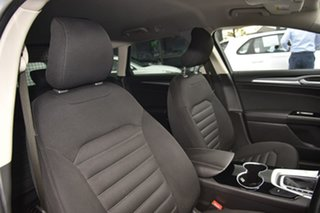 2016 Ford Mondeo MD Ambiente Silver 6 Speed Sports Automatic Wagon