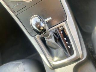2014 Hyundai Elantra SE Blue Sports Automatic Sedan