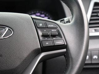 2017 Hyundai Tucson TLE Highlander (AWD) Silver 7 Speed Auto Dual Clutch Wagon