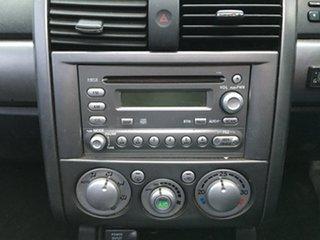 2007 Mitsubishi 380 DB Series III Platinum Edition Silver 5 Speed Sports Automatic Sedan
