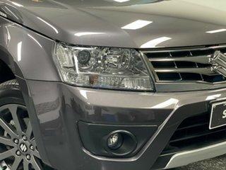 2018 Suzuki Grand Vitara JB Sport Grey 4 Speed Automatic Wagon.
