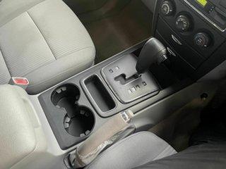 2006 Kia Sorento BL Global Circuit Silver 5 Speed Tiptronic Wagon