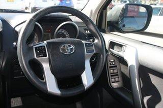 2016 Toyota Landcruiser Prado GDJ150R GXL Graphite 6 Speed Automatic Wagon
