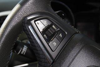 2016 Holden Ute VF II MY16 SS V Ute Redline Black 6 Speed Sports Automatic Utility