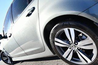 2014 Holden Commodore VF MY14 SV6 Grey 6 Speed Manual Sedan