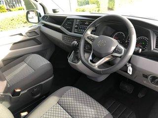 2021 Volkswagen Caravelle T6.1 MY21 TDI340 LWB DSG Trendline Silver 7 Speed