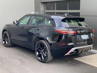 2020 Land Rover Range Rover Velar L560 MY20 Standard R-Dynamic SE Black 8 Speed Sports Automatic