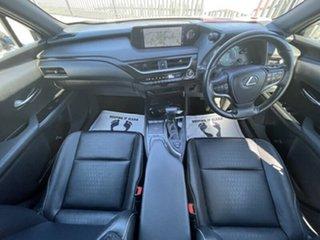 2019 Lexus UX MZAA10R UX200 2WD Luxury Grey 1 Speed Constant Variable Hatchback