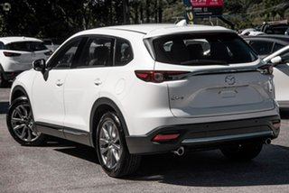 2021 Mazda CX-9 TC GT SKYACTIV-Drive White 6 Speed Sports Automatic Wagon