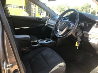2012 Toyota Camry ASV50R Atara R Grey 6 Speed Sports Automatic Sedan.