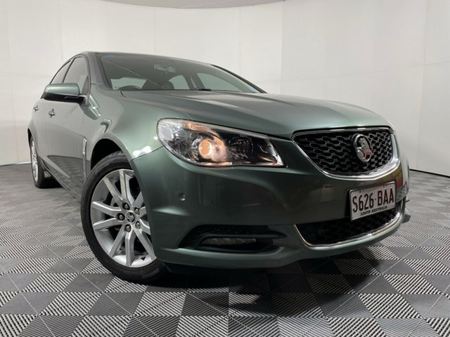 Used Holden Commodore VF MY14 International Wayville, 2013 Holden Commodore VF MY14 International Grey 6 Speed Sports Automatic Sedan