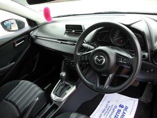 2018 Mazda 2 DL Neo (5Yr) 6 Speed Automatic Sedan