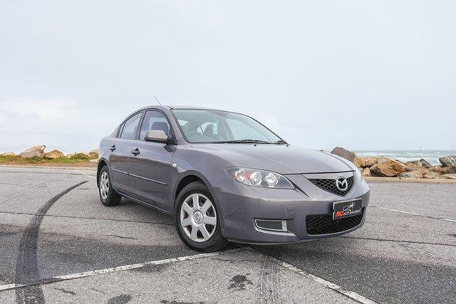 Used Mazda 3 BK10F2 Neo Lonsdale, 2006 Mazda 3 BK10F2 Neo Grey 4 Speed Sports Automatic Sedan