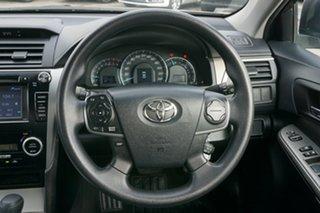 2014 Toyota Aurion GSV50R AT-X Brown 6 Speed Sports Automatic Sedan