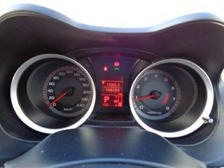 2007 Mitsubishi Lancer CJ MY08 VR-X Champagne 6 Speed Constant Variable Sedan