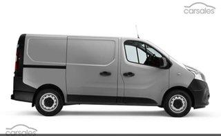 2020 Mitsubishi Express SN MY21 GLX SWB DCT Silver 6 Speed Sports Automatic Dual Clutch Van.