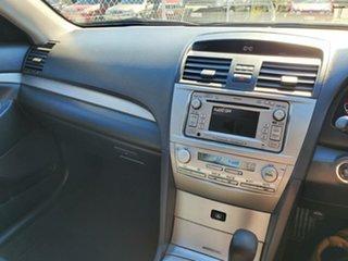 2010 Toyota Aurion GSV40R MY10 Sportivo ZR6 White 6 Speed Sports Automatic Sedan