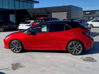 2021 Toyota Corolla Mzea12R ZR Red 10 Speed Constant Variable Hatchback