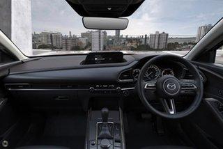 2021 Mazda CX-30 DM2W7A G20 SKYACTIV-Drive Touring Grey 6 Speed Sports Automatic Wagon.