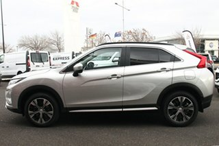 2020 Mitsubishi Eclipse Cross YA MY20 LS 2WD Sterling Silver 8 Speed Constant Variable Wagon