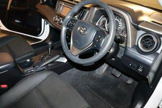 2014 Toyota RAV4 ZSA42R MY14 GX 2WD Glacier 7 speed Automatic Wagon