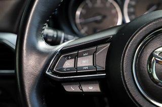 2017 Mazda CX-9 TC Azami SKYACTIV-Drive i-ACTIV AWD Blue 6 Speed Sports Automatic Wagon