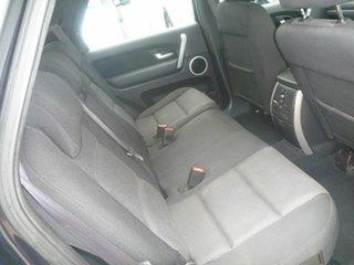 2011 Ford Territory SZ TS Seq Sport Shift Black 6 Speed Sports Automatic Wagon