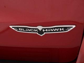 2014 Jeep Grand Cherokee WK MY14 Blackhawk (4x4) Red 8 Speed Automatic Wagon