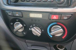 2001 Toyota RAV4 ACA21R Cruiser Silver 4 Speed Automatic SUV