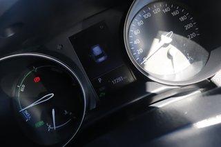 2020 Toyota C-HR ZYX10R Koba E-CVT 2WD Bronze 7 Speed Constant Variable Wagon Hybrid