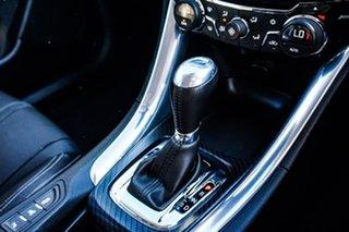 2015 Holden Commodore VF MY15 SS V Sportwagon Blue 6 Speed Sports Automatic Wagon