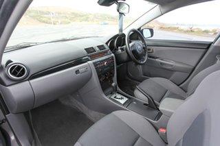 2006 Mazda 3 BK10F2 Neo Grey 4 Speed Sports Automatic Sedan