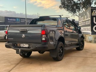 2018 Holden Colorado LS White Sports Automatic Dual Cab Utility
