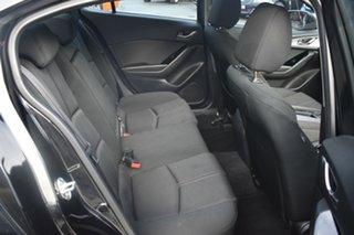 2018 Mazda 3 BN5278 Maxx SKYACTIV-Drive Sport Black 6 Speed Sports Automatic Sedan