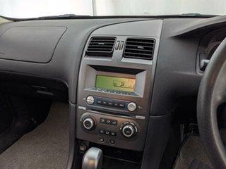 2003 Ford Falcon BA XT Blue 4 Speed Sports Automatic Sedan