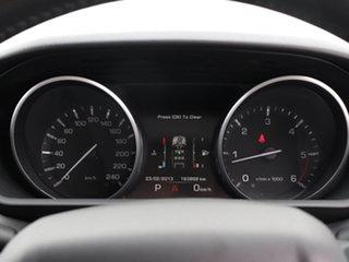 2013 Land Rover Range Rover LW Sport 3.0 SDV6 SE White 8 Speed Automatic Wagon