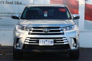 Kluger GX AWD 3.5L Petrol Automatic Wagon.
